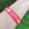 Beyond Red Wristband