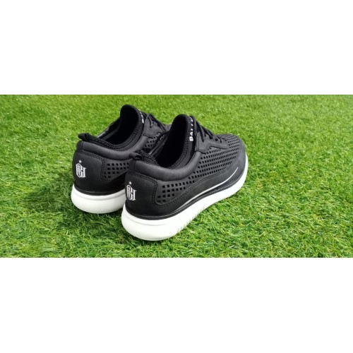 Bali United Shoes All Black