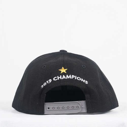 BU Pride Champions Snap In Black