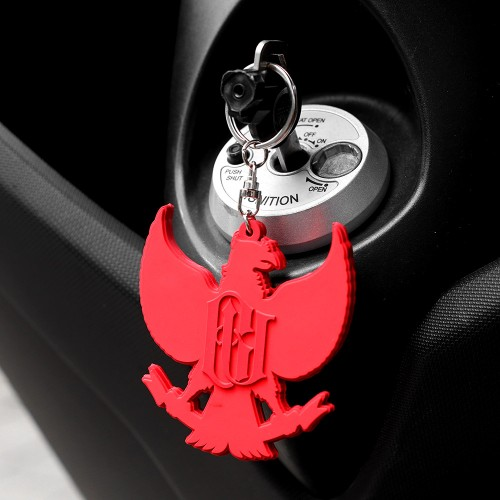 Key Chain Garuda