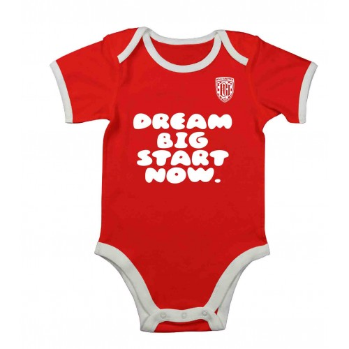 Dream Big Baby Jumper 2018