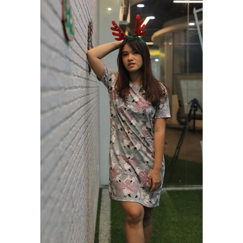 GREY Bali Myna Dress