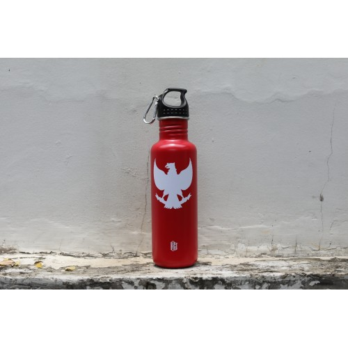Red Bottle Garuda Collection
