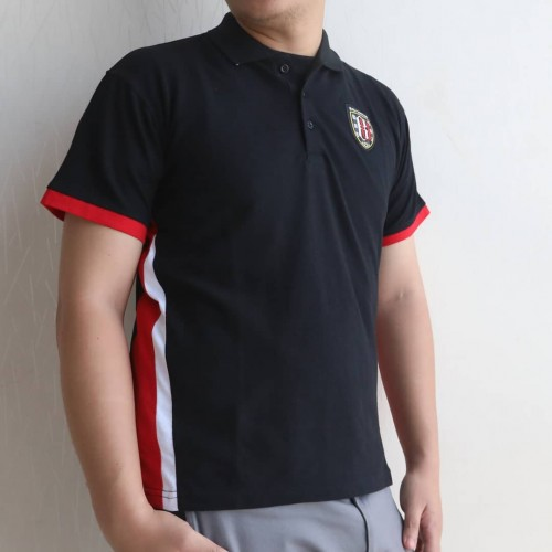 Side Stripe Blc Polo Shirt