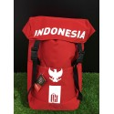 RED Garuda Collection Backpack