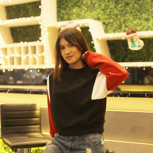 BLC Sweatshirt Fleece BU